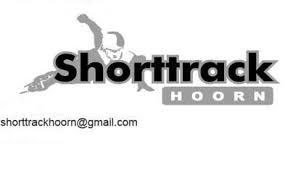 Sponsorkleding shorttrack Hoorn