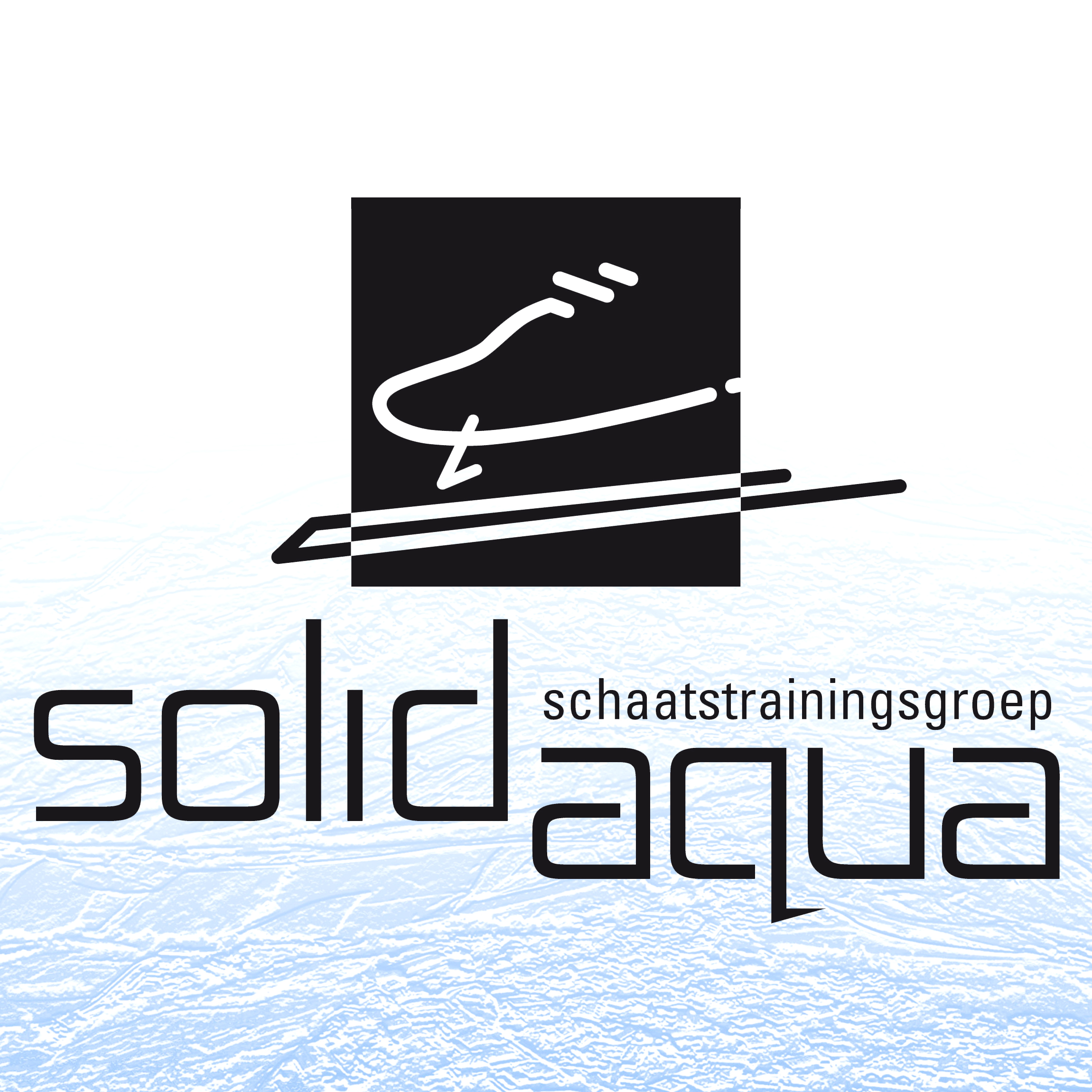 STG Solid Aqua