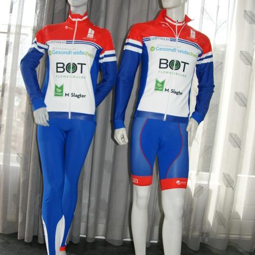 STG Solid Aqua kleding bestellen