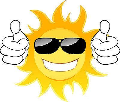 Solid Aqua rijders in het zonnetje !!